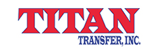 Jobs and Careers atTitan Transfer>