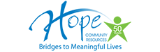 Hope Community Resources, Inc. Talent Network