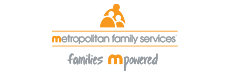 Jobs and Careers at Metropolitan Family Services>