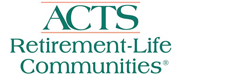 Jobs and Careers atACTS Retirement- Life Communities>