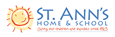 Jobs and Careers at St. Ann's Home & School>