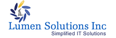Jobs and Careers at Lumen Solutions Inc.>
