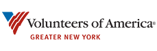 Volunteers of America Greater New York Talent Network