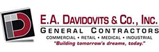 E.A. DAVIDOVITS & CO., INC. Talent Network