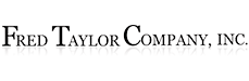 Jobs and Careers at Fred Taylor Company, Inc.>