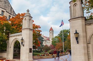 All Jobs At Indiana University