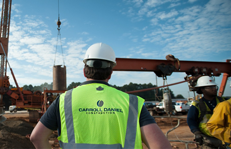 Jobs And Careers At The Carroll Daniel Construction Co