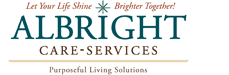 Albright Care Services Talent Network