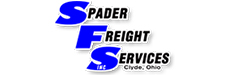 Jobs and Careers at Spader Freight Services Inc.>