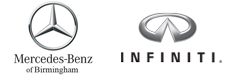 Mercedes-Benz and Infiniti of Birmingham Talent Network