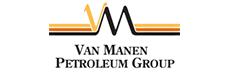 Van Manen Petroleum Inc Talent Network
