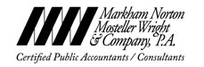 Jobs and Careers at Markham Norton Mosteller Wright & Co, P.A.>