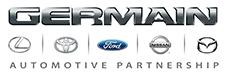 Germain Automotive Partnership Talent Network