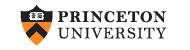 Princeton University Talent Network