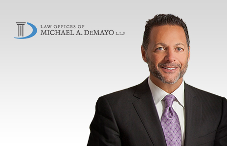 Michael A. Demayo law office - Accident attorney Charlotte NC