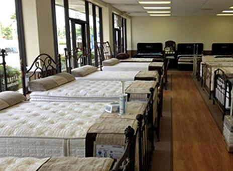 Buy Merax Better Sleep Platform Box Spring Adjustable Metal Bed Fram And Mattress Foundation Full Size Online