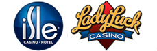 Isle Casino Hotel & Lady Luck Casino Talent Network