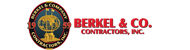 Berkel and Co. Contractors, Inc Talent Network
