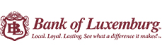 Jobs and Careers at Bank of Luxemburg>