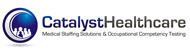 Catalyst Healthcare Talent Network