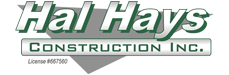Hal Hays Construction, Inc Talent Network