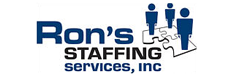 Jobs and Careers at Ron's Staffing Incorporated>