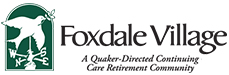 Jobs and Careers at Foxdale Village>