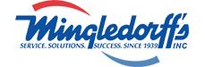 Jobs and Careers atMingledorff's Inc.>