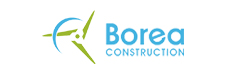 Borea Construction (English) Talent Network