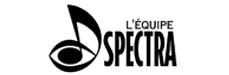 Carrières chezL'Équipe Spectra>