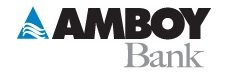 Jobs and Careers at Amboy Bank>