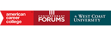 ACC/CF/WCU Talent Network