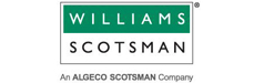 Jobs and Careers at Williams Scotsman, Inc>