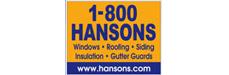 1-800-HANSONS Talent Network