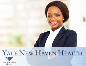 all jobs at yale new haven health