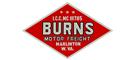 Burns Motor Freight, Inc