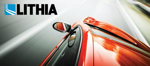 Work At Lithia Auto Stores Careerbuilder