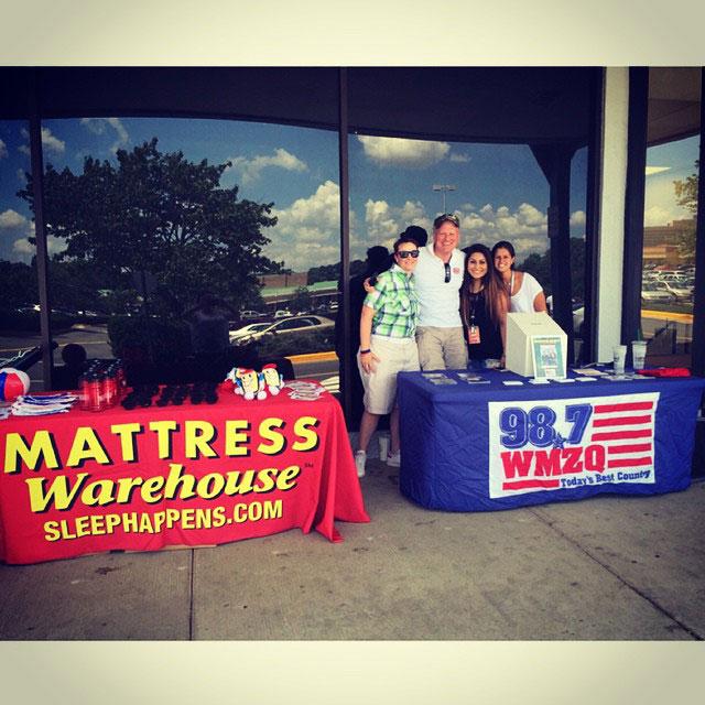 Work At Mattress Warehouse Careerbuilder
