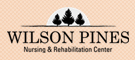 Wilson Pines Nursing and Rehabilitation Center