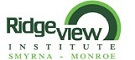 Ridgeview Institute - Smyrna/Monroe