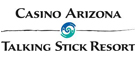 Casino Arizona and Talking Stick Resort
