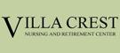 Villa Crest Nursing and Retirement Center