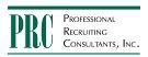 Professional Recruiting Consultants, Inc.
