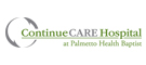 ContinueCARE Hospital - Palmetto