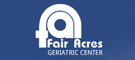 Fair Acres Geriatric Center